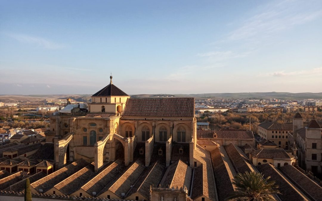 Reasons to choose Córdoba as destination for your VET students